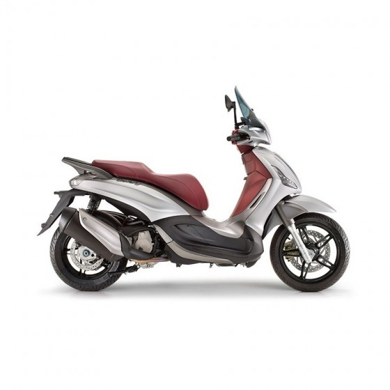 BEVERLY SPORT TOURING 350IE ABS